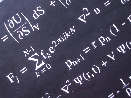 【映画・本】世界を変えた17の方程式:電子版でました!