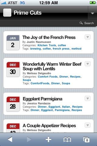 【モブログ】するぷろーら連携:iPhoneでSafariからするぷろーらに移るブックマークレットです