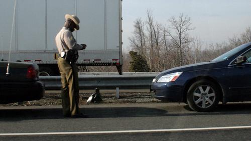 【日々のこと】交通違反:切符の支払いは?