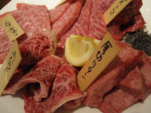 【食べ物・お店】勝のランチ焼肉:ランチはコスパ良すぎる!
