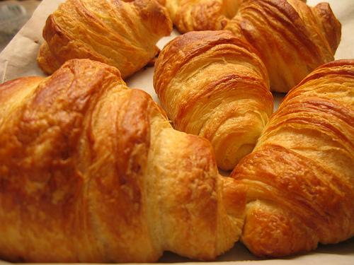 【本・映画】クロワッサンで朝食を:邦題よりは、ずっと素敵な映画です