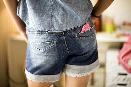 【ブログ】ポケットのお気に入り:この一週間