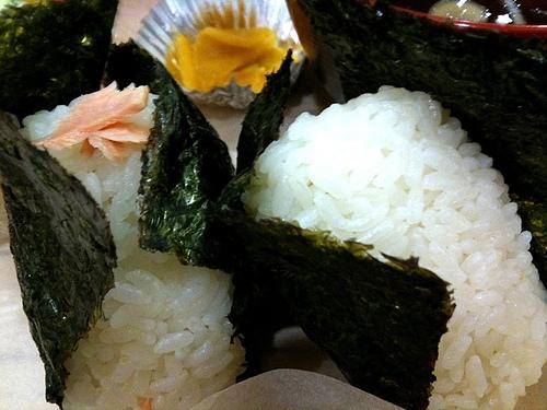 札幌駅 最後の朝食