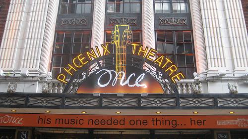【海外】ルンルンを買ってメルボルンに行こう:その5 ミュージカルンに涙してきました