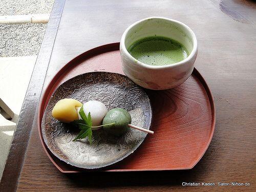 【お気に入り】涼の和菓子:これは、さすが日本ならでは!