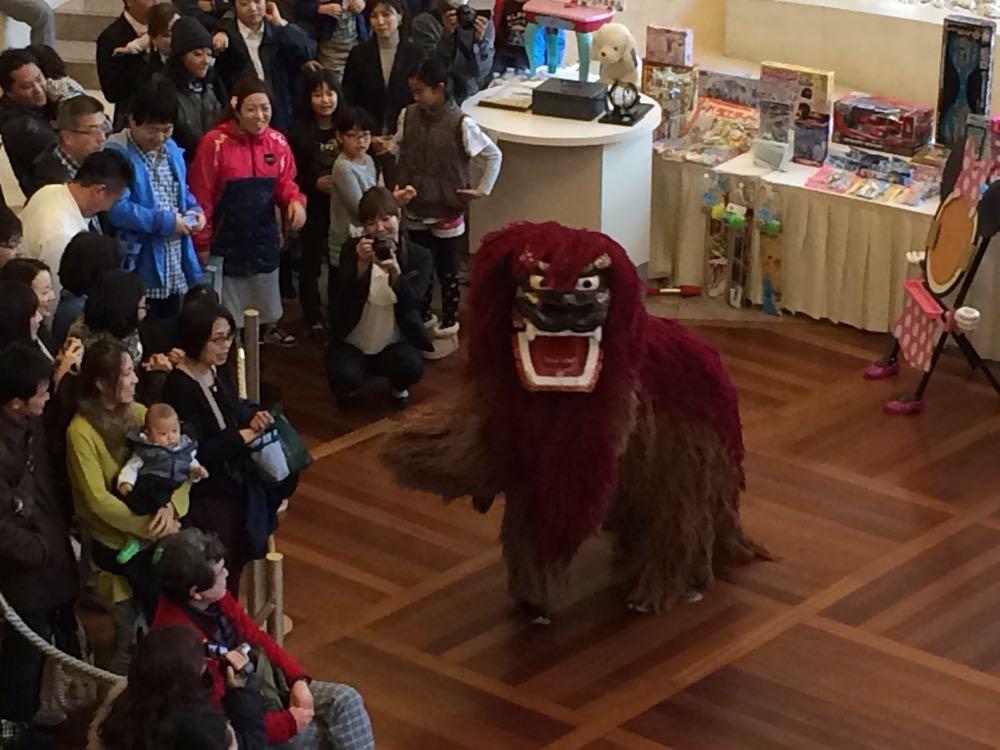 【ブログ】明けましておめでとうございます。:沖縄から、今年もよろしくお願いします!
