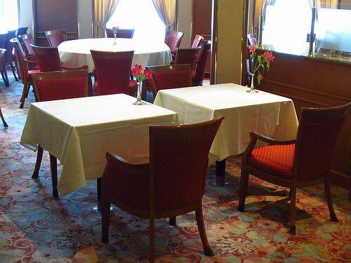 【日々のこと】上半期の外食募金してきました:Table for Twoへ