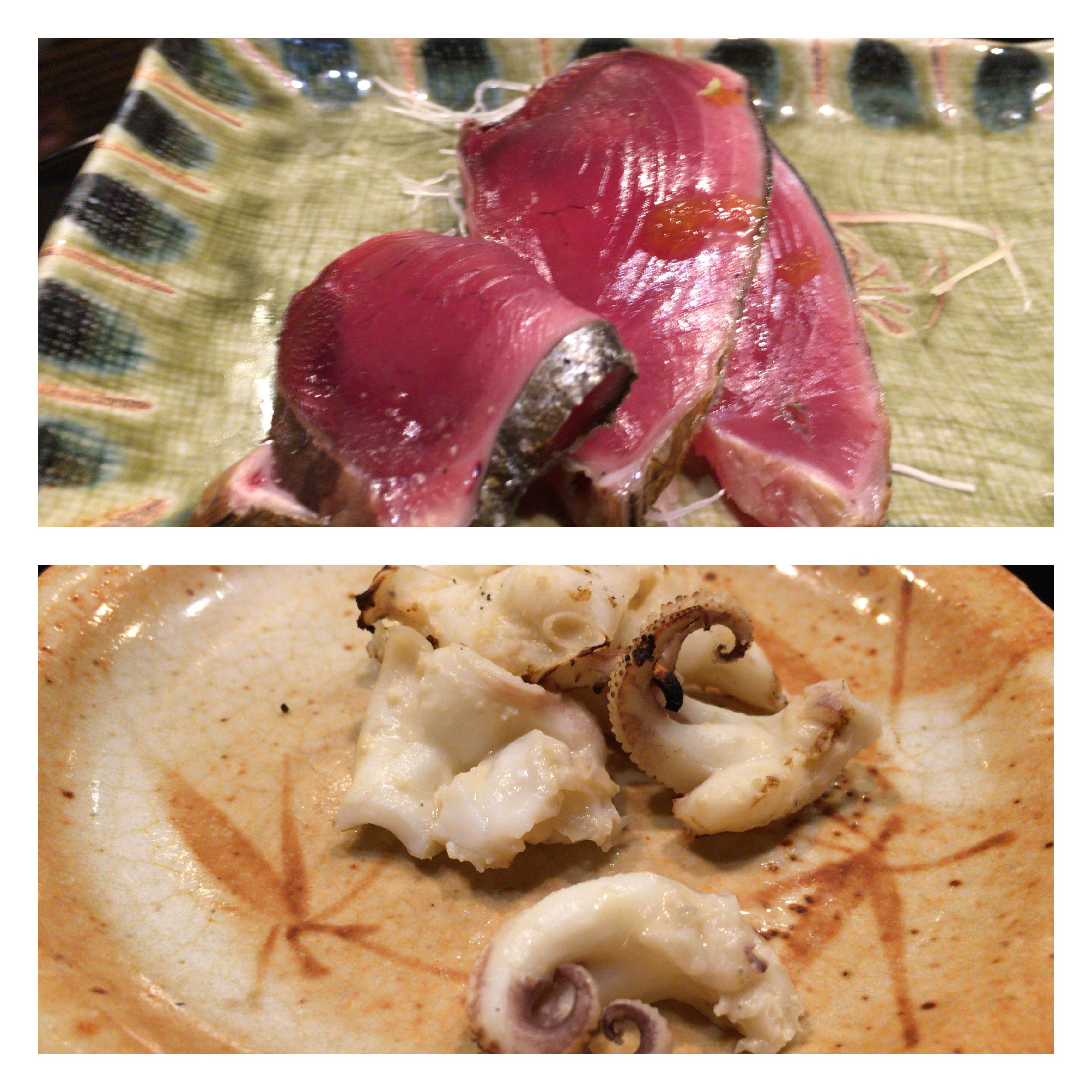 【食べ物・お店】ナスターシャも大好き:札幌の金寿司