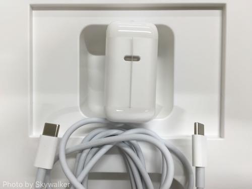 【お気に入り】MacBookが来たよ:USB-Cがなんともなかなか