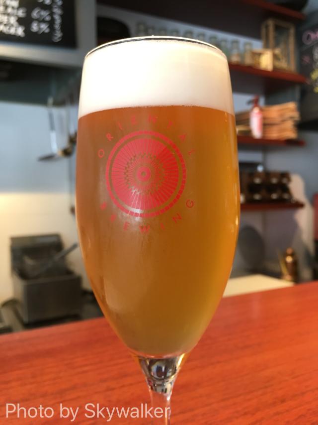 【食べ物・お店】金沢で地ビール:マイクロブルワリーで地ビールを一杯