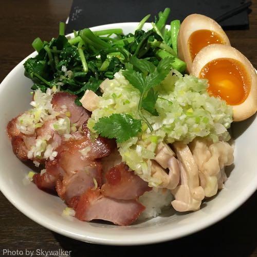 【食べ物・お店】沖縄でナンバーワン中華:辛くて食べられないけどおいしい?!