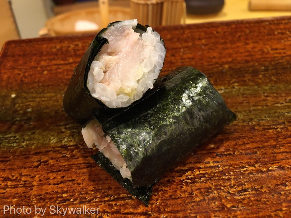 【食べ物・お店】金沢駅ナカ歴々第二弾:コハダに注目