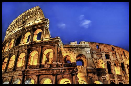 【iPhone】【映画】ローマの休日:ローマつながりでこんなの見てます(勉強してます?!)