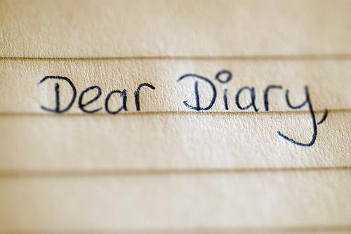 【日々のこと】三行で日記:いいことでもいやなことでも!