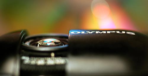 【カメラ】Olympus Pen Liteがやって来る(やって来た)ヤァヤァヤァ!