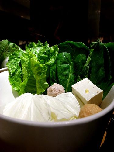 【お店】水炊き いろは:博多で今一押しの水炊き屋さん!