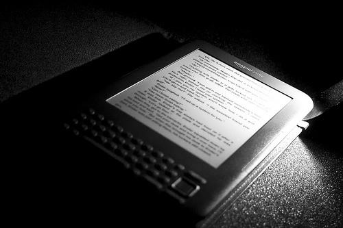 【kindle】Kindleでハイライト:ブックマークレットでアウトプット
