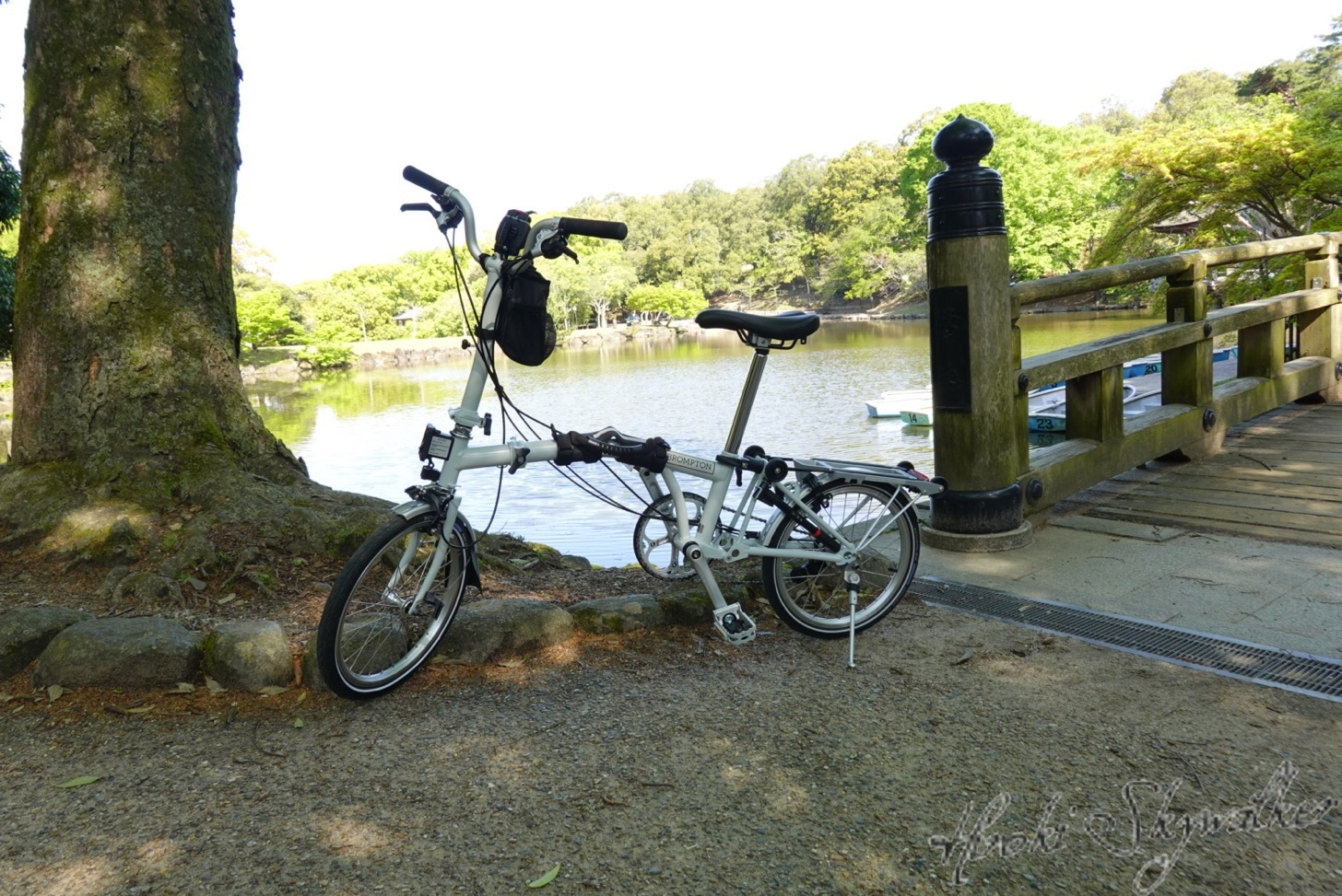 【国内】奈良でポタリング:奈良ならここがおすすめ