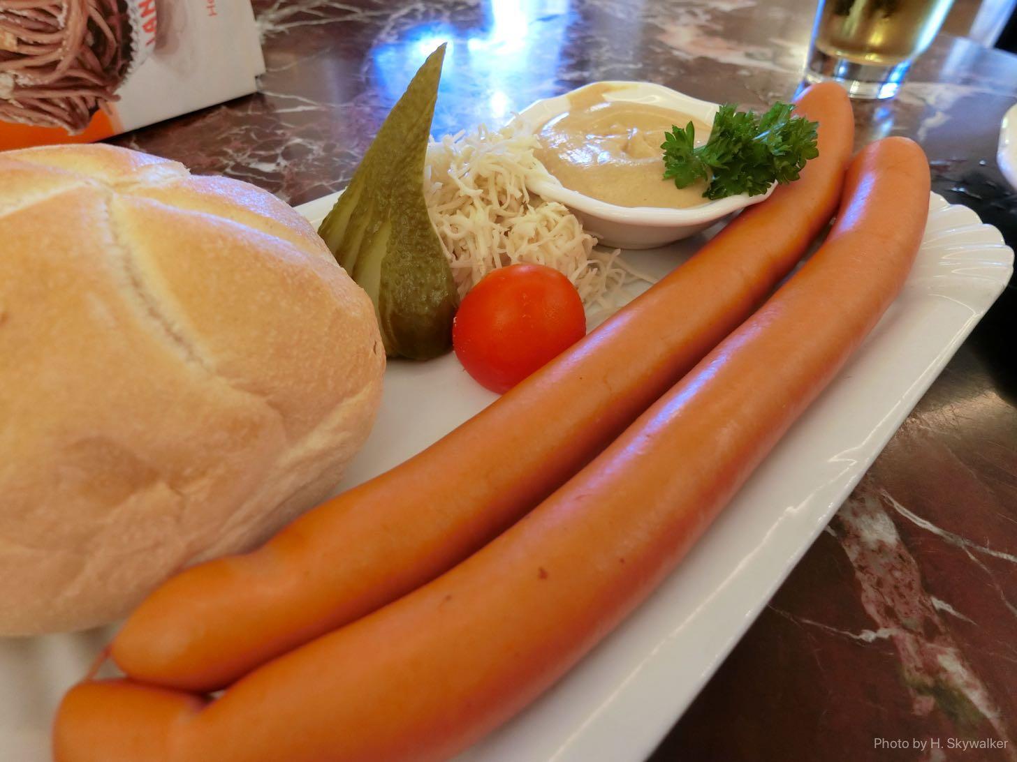 【海外】食べたものもまとめちゃう:夕食、その他編