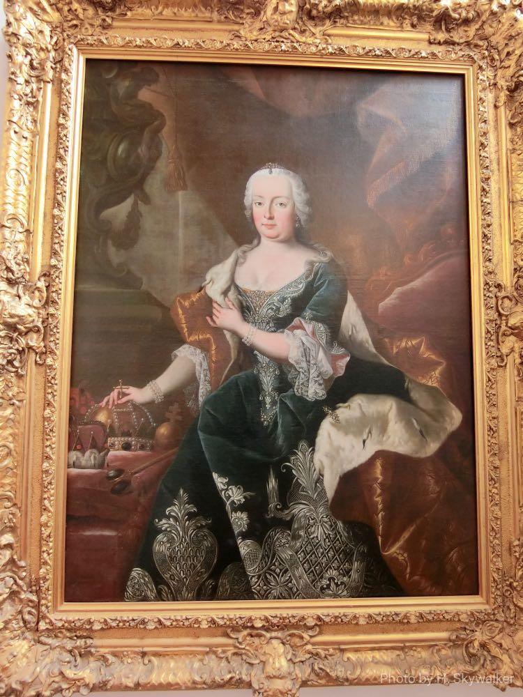 【海外】やはりシェーンブルン宮殿は押さえなきゃ:ウイーンの誇る世界遺産です