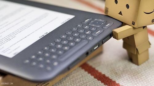 【Kindle】Kindleの固定IPアドレス:の確認法など