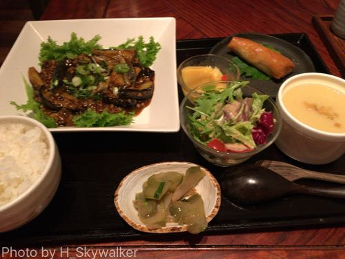 【食べ物・お店】神戸の中華街じゃない中華:見た目よりリーズナブルでおいしい