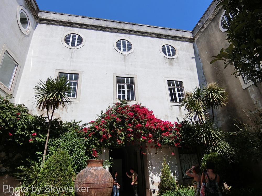 【海外】3度目のリスボンなのだ。:いずれ住みたいアズレージョの家