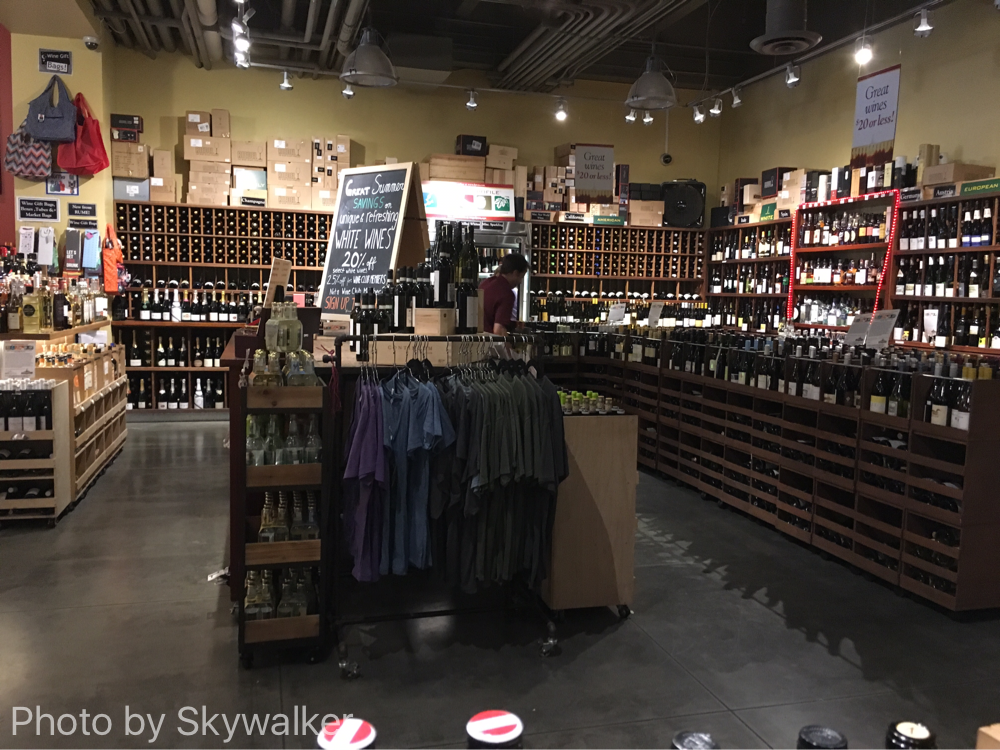 【食べ物・お店】人気もロケーションも抜群:説フェリーターミナルのワインバー