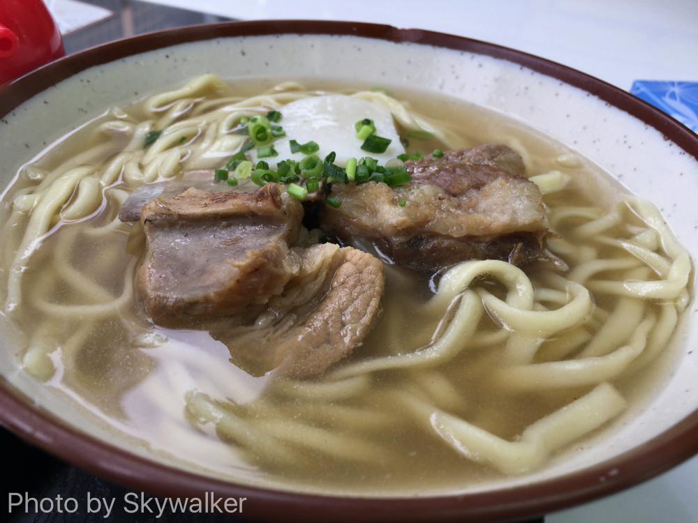 【食べ物・お店】沖縄には24時間の食堂が多いよ:いちぎん通りのいちぎん食堂に行きました
